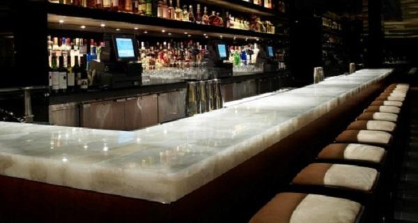 Bar Counter Marble Unique Granite amp