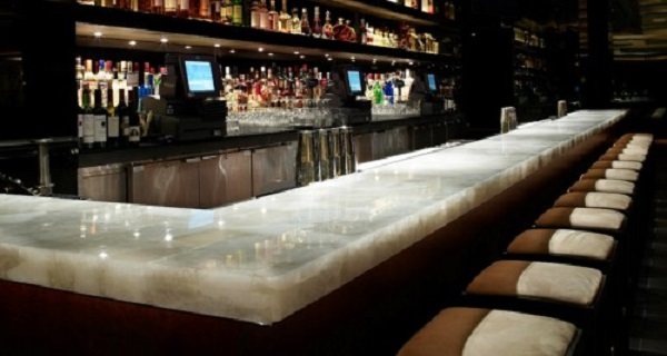 Ideas For Kitchen Bar Tops
